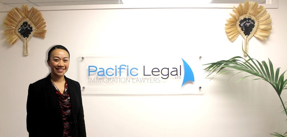 Diana Bell - Auckland Senior Solicitor