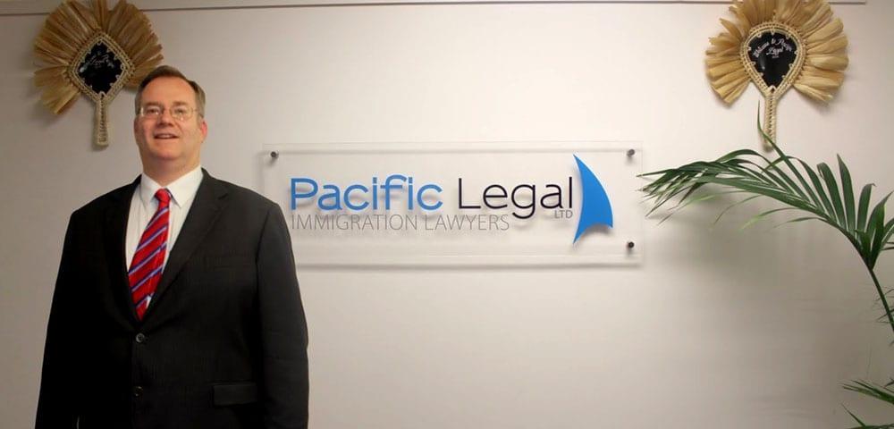 Richard Small - Director / Senior Lawyer