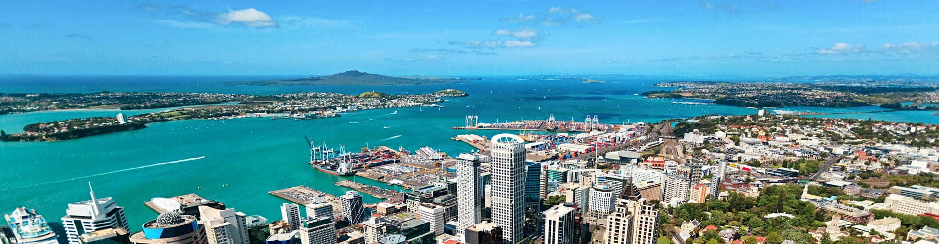 Immigrating to Auckland NZ