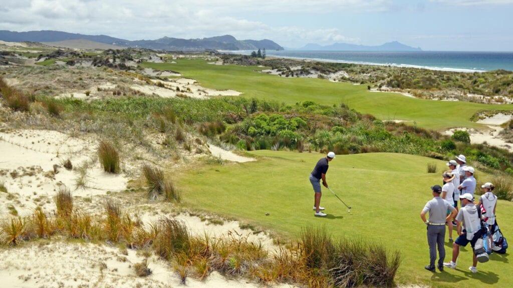 Ta Arai Golf Course